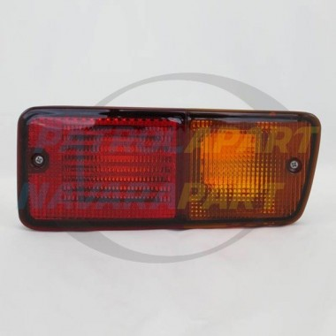 Nissan Patrol Rear Bumper Light Suit GQ GU & Maverick RH