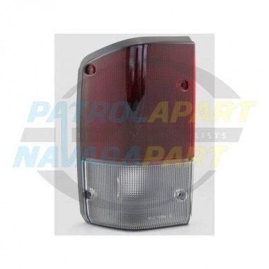 Tail Light Category - Patrolapart