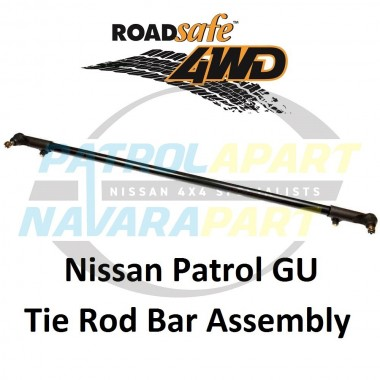 Tie Rod Bar Assembly Heavy Duty suit GU Y61 Nissan Patrol