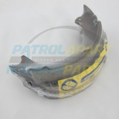 HandBrake Shoes Suit Nissan Patrol GQ GU & Maverick
