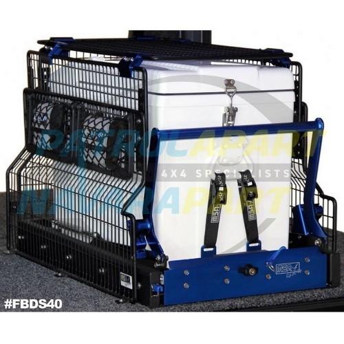 MSA Fridge Barrier to suit DS40 drop slide