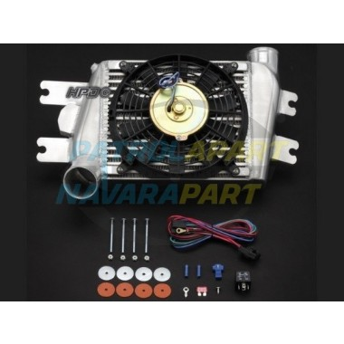 HPD Nissan Patrol GU ZD30 Common Rail Upgrade Intercooler Kit