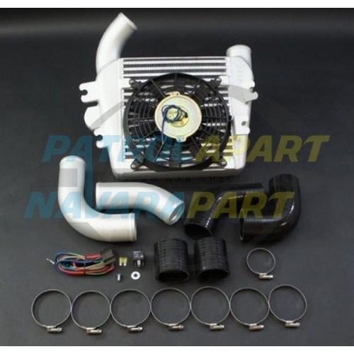 HPD Nissan Patrol GU ZD30 DDi Intercooler Kit Upgrade
