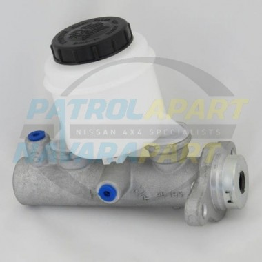 Aftermarket Nissan Patrol GQ & Maverick Brake Master Cylinder