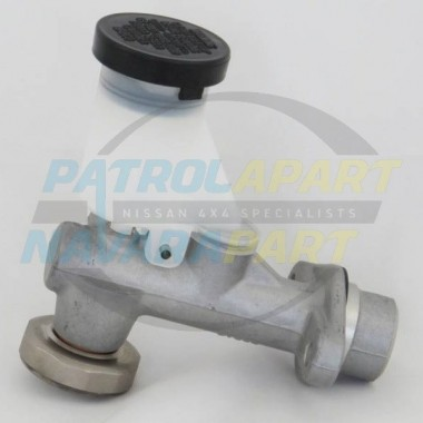 Aftermarket Nissan Patrol GU Clutch Master Cylinder