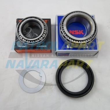 Nissan Patrol Front Wheel Bearing Kit GQ & GU Japanese Bearings