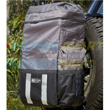 MSA Rear Wheel Bag suit Nissan Patrol GQ GU Toyota