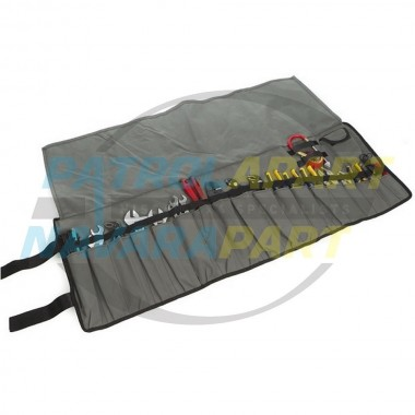 MSA Ultimate tool Roll good for camping 4wd and picnic