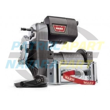 Warn M8274-50 Hi Mount Winch FULL Warn Warranty