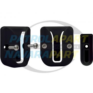 GME Plastic Microphone Bracket suit MC400 series