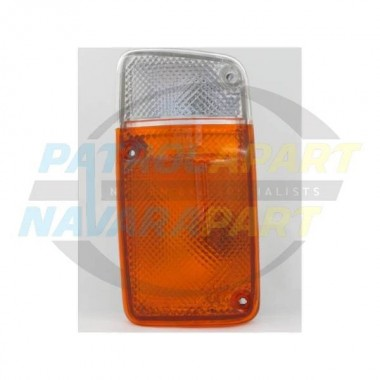 Nissan Patrol GQ Series 1 LH Front Corner Indicator Light