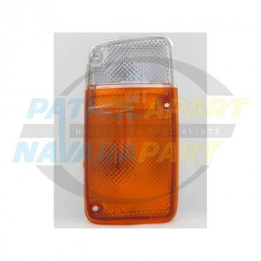 Nissan Patrol GQ Series 1 RH Front Corner Indicator Light