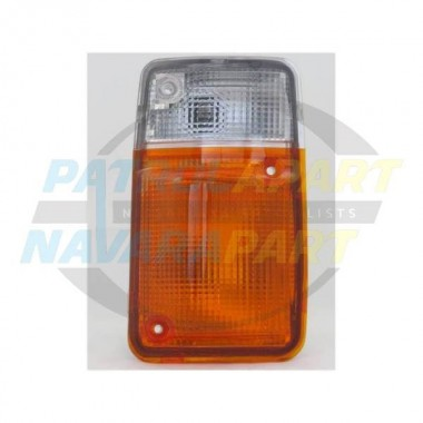 Nissan Patrol GQ Series 2 RH Front Corner Indicator Light