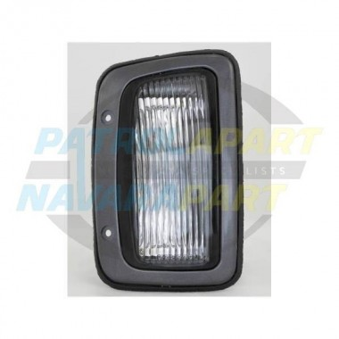 RH Corner Turn Light GQ Nissan Patrol Series 2