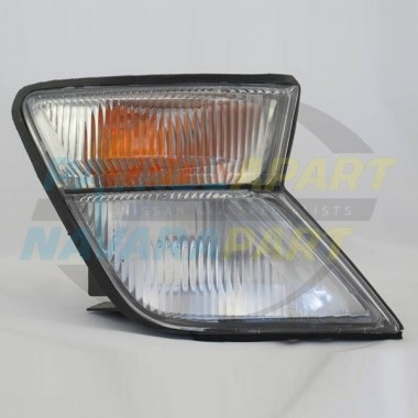 RH Front Corner Light Suit GU Nissan Patrol Series 1 + 2