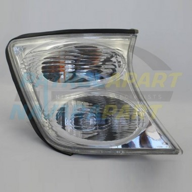 RH Front Corner Lamp Suit GU Nissan Patrol Series 3