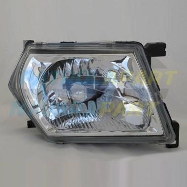 RH Headlight GU Nissan Patrol Series 3