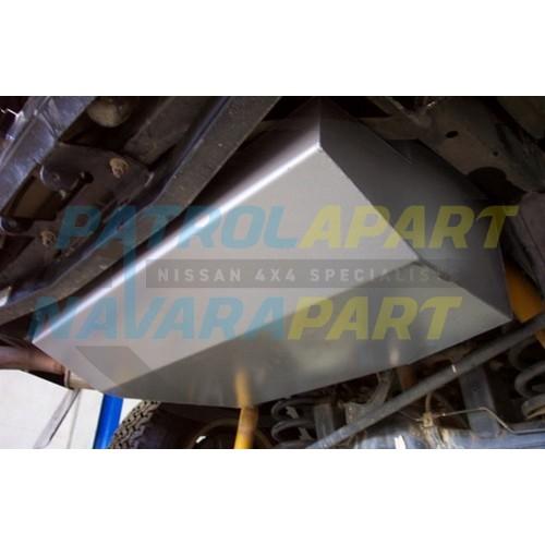 LRA Nissan Patrol GU long Range Main Fuel Tank 146Lt
