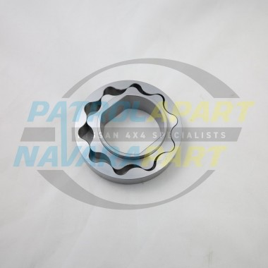 Nissan Patrol GU TB48 HPD Billet Oil Pump Gears suit 4.8