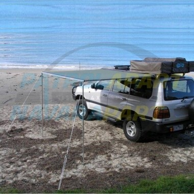 Bushranger Awning 2000