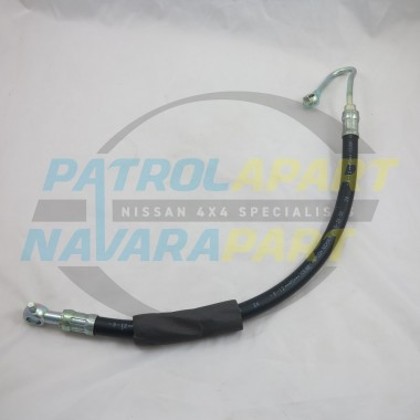 Non Genuine Nissan Patrol GQ GU Power Steering Hose TD42