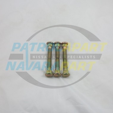 Non Genuine Nissan Patrol GQ & GU Rear Wheel Stud Set of 6