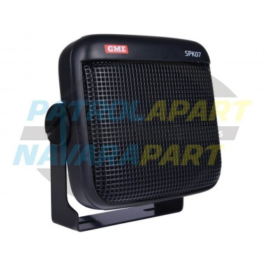 GME Speaker Square Water & Dust resistant