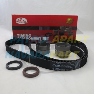 Timing Belt kit Suit Nissan Patrol GQ GU RD28