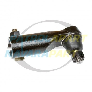 Nissan Patrol Heavy Duty Tie Rod End GQ Female Passenger Side