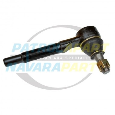 Nissan Patrol Heavy Duty Tie Rod End GU Male Drivers Side