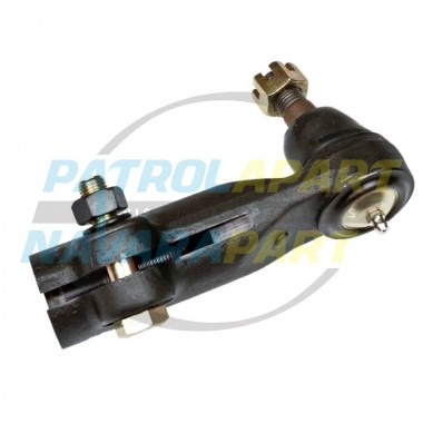 Nissan Patrol Heavy Duty Tie Rod End GU4 Female Passenger Side