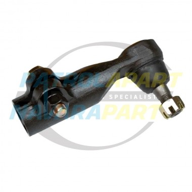 Nissan Patrol Heavy Duty Tie Rod End GU4 Female Drivers Side
