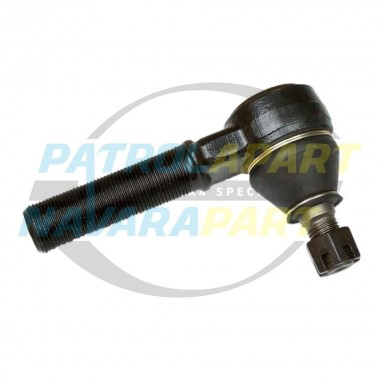 Nissan Patrol Tie Rod End Suit GQ Male Type Left Hand Thread