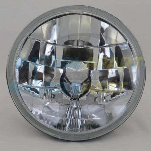 Crystal Headlight H4 7