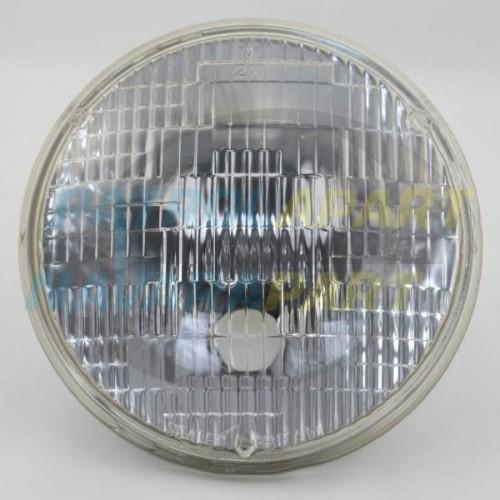 Headlight Sealed Beam 7
