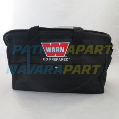 Warn Recovery Bag suit 4wding and Recovery with Winch