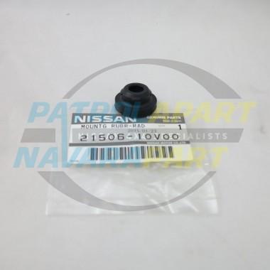 Genuine Nissan Patrol GU Radiator Mounting Rubber Top