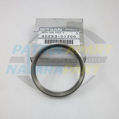 Nissan Patrol GQ GU Genuine Hub Step Ring