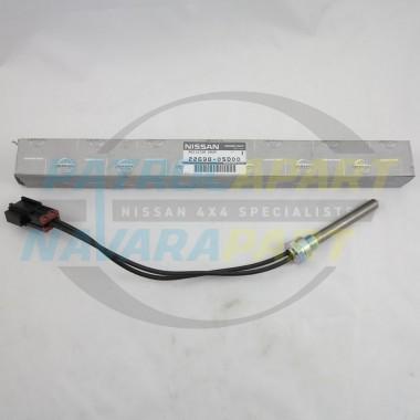 Nissan Patrol Genuine GQ GU TD42 Glow Relay Resistor