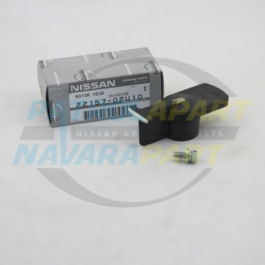 Nissan Patrol Genuine Rotor Button GQ TB42 EFI