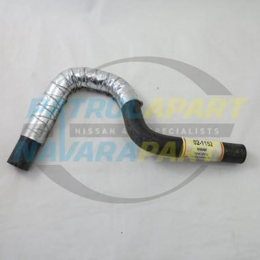 Nissan Patrol GU ZD30DDi Gates Heater Inlet Hose