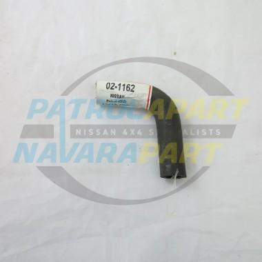 Nissan Patrol GU TB45 Gates Bypass Heater Hose