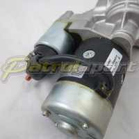Nissan Patrol GQ GU TD42 Genuine Hitachi Starter Motor