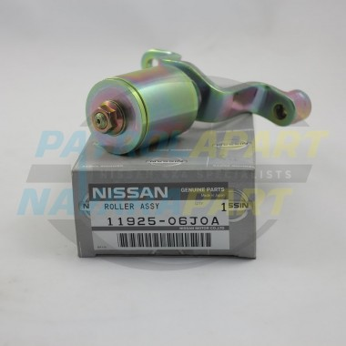 Nissan Patrol GU GQ TD42 Genuine Alternator Idler Pulley