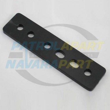 Nissan Patrol GQ GU Brake Proportioning Valve Extension Bracket