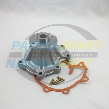 Nissan Patrol GQ & Maverick TB42 Water Pump Non Genuine