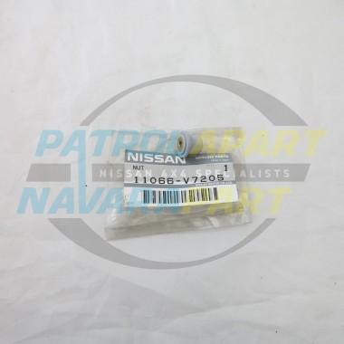 Genuine Nissan Patrol GQ GU TD42 RD28 Glow Plug Nut