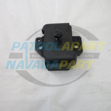 Non Genuine Nissan Patrol GQ Y60 2 Bolt Engine Mounts