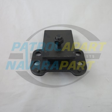 Non Genuine Nissan Patrol & Maverick GQ 4 Bolt Engine Mounts