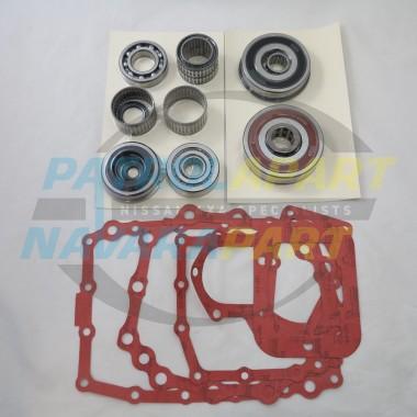 Gearbox Rebuild Kit for Nissan Patrol GQ TB42 & TD42